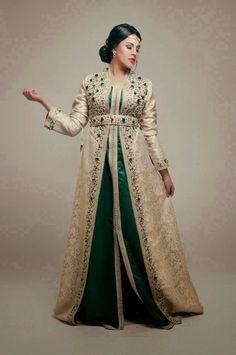 Votre magazine et boutique en ligne www.caftan-fatimazahra.com , met à votre disposition 10 jolies robes Marocaines haute couture , takchit...