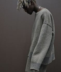 """For Fall/Winter Kanye West and adidas Originals unveil YEEZY SEASON a collection of apparel and footwear that cherishes universality and timelessness. Described by West as the world's first """"solutions-based"""" clothing line, the. Kanye West, Adidas Originals, Yeezy Season 1, Fashion Killa, Mens Fashion, Fashion Trends, Runway Fashion, Fashion Ideas, Clothing Styles"""