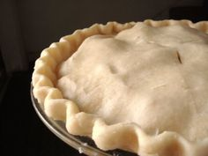 Perfect Pie Crust is one I can successfully make. The flavor is great, and even those who don't much care for pie crust actually love it.