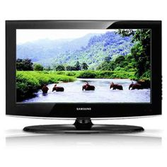 Samsung lcd tv reviews
