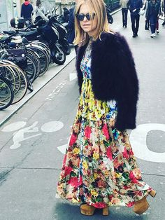 The Top Trends You'll Be Wearing in 4 Months, According to a Buyer via @WhoWhatWearUK