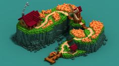 farming_island_isometric_voxel_art_by_sebrein-d9rpwwk.png (1280×720)