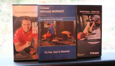 #Ad Total Gym Workout DVDs