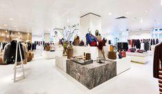 De dameswereld van de Bijenkorf - RetailWatching