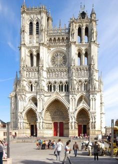 Stay at Camping les Puits Tournants has fishing lake Monuments, Christian World, Saint Etienne, Gothic Architecture, Architecture France, Ville France, Beautiful Places In The World, Place Of Worship, Art History