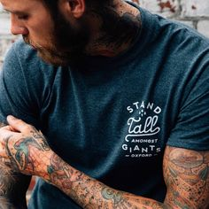 asifthisisme:  Billy Huxley for @jamesstagclothing