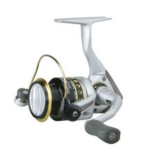 Okuma Fishing Tackle SPa-10 Safina Pro Spinning Fishing Reel  http://fishingrodsreelsandgear.com/product/okuma-safina-pro-spinning-reel/?attribute_pa_size=spa-10  Made using the highest quality materials Tested for reliability and quality Used by professionals worldwide