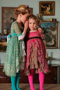 d3c06bd1767c ilovegorgeous Fall Preview – Historically-Inspired Cuteness. Cute Girl  DressesLittle ...
