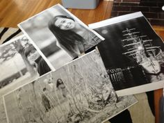 my works of art. printed in BnW 20 x 30ish. all 4 for just $14 at Staples! ask for Engineer's print and voila!.. framing time! far from photo quality but no pixels issues, at least on these photos. thanks to one if the great Pinners on here btw! Staples Engineer Prints, Photo Quality, It Works, Engineering, Polaroid Film, Printed, Photos, Art, Art Background