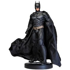 The Next Best Thing - Batman Dark Knight Rises Batman Icon Statue , $113.99 (http://www.thenextbesthing.com/batman-dark-knight-rises-batman-icon-statue/)