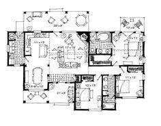 ~•House Plants with 3 bedrooms•Planta de Casa com 3 quartos•~ [ |Follow-me•Seguime•Me Siga|~∆ @msmomosousa~∆ ]