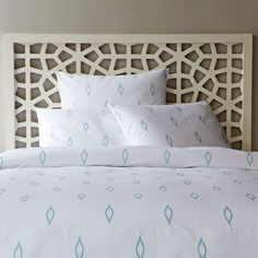 sarah m. dorsey designs: BUY or DIY: Duvets