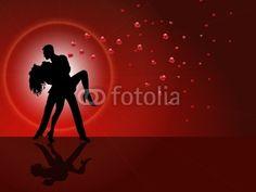 Cartolina Di San Valentino © eZeePics Studio #19398873