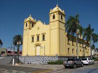 Igreja Católica - Palmeira / PR