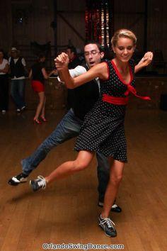 CLASES DE SWING EN MALAGA – PILAR OLIVARES BSD – BAILAS SOCIAL DANCE MÁLAGA… …