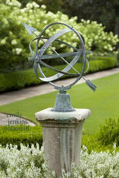 156 Best Armillary Sundials Images