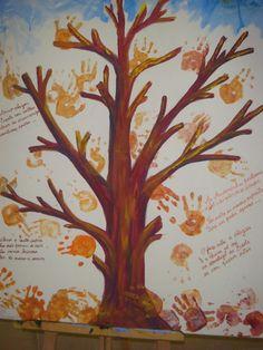 EL ARTE DE EDUCAR: RECURSOS PARA TRABAJAR EL OTOÑO Crafts For Kids, Arts And Crafts, Class Decoration, Ideas Para, Painting, Woodworking Tools, School, Montessori, Spanish