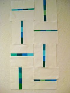 Modern Quilt Relish: Hot Today - Modern Quilts are too!