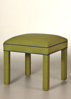 Keats Seat