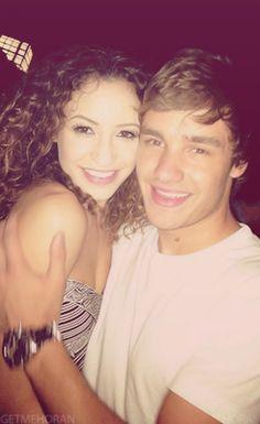 Liam and Danielle