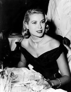 Grace Kelly in Cannes
