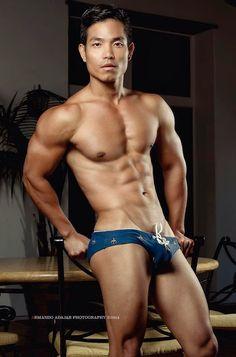 M y a n m a r H u n k s: Ethan Maxwell Landry (Aye Maung Hla)