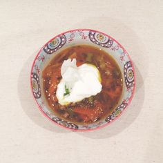 Heartful Fusion Soup | JillianRaycroft.com