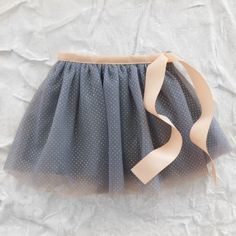 Buy louise misha scarlette skirt – grey from Thumbeline Baby Girl Skirts, Baby Skirt, Baby Dress, Cool Kids Clothes, Cute Outfits For Kids, Girls Dress Up, Little Girl Dresses, Little Girl Fashion, Kids Fashion