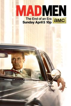 Mad Men: Season 7, Part 2In which Don Draper realizes he'd like to buy the world a Coke Available February 5 #refinery29 http://www.refinery29.com/2016/01/101852/netflix-february-2016-new-releases#slide-34