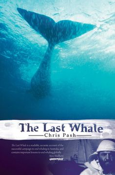 Thirty years after the last whale was captured and slaughtered in Australia, this incisive account tells the very human story of the characters and events that brought whaling to an end.