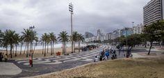 https://flic.kr/p/xRpost | Dia nublado no Leme... Rio de Janeiro, Brasil. | Cloudy day at Leme district.  Rio de Janeiro, Brazil. Have a nice day! :-]  ___________________________________________  Buy my photos at / Compre minhas fotos na Getty Images  To direct contact me / Para me contactar diretamente: lmsmartinsx@yahoo.com.br