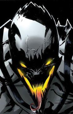 #Anti #Venom #Fan #Art. (Anti-Venom) By: Gabriele Dell'Otto. (THE * 5 * STÅR * ÅWARD * OF: * AW YEAH, IT'S MAJOR ÅWESOMENESS!!!™)[THANK U 4 PINNING!!!<·><]<©>ÅÅÅ+(OB4E)