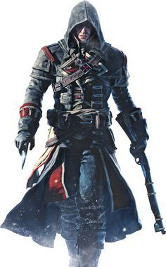 Render of another upcoming Assassin's Creed game by Ubisoft Assassin's Creed Rogue Render Assassins Creed Rogue, Assassins Creed Cosplay, Assasins Cred, Game Character, Character Design, Assassin's Creed Wallpaper, Connor Kenway, Templer, Rogues