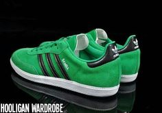 98c1f99d8033 Stunning Sambas - they may be new but once in a while adidas still produce  a killer shoe