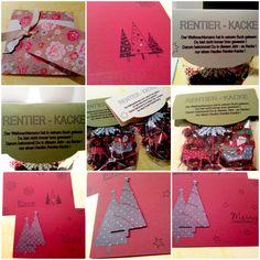 annie scrappt - rund ums Papier und noch viel mehr: Weihnachtsverpackungen
