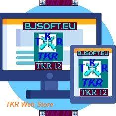 TKR Felhasználói Kézikönyv 20201225 Linux, 21st, Banner, App, Marketing, Store, Shopping, Blog, Bible