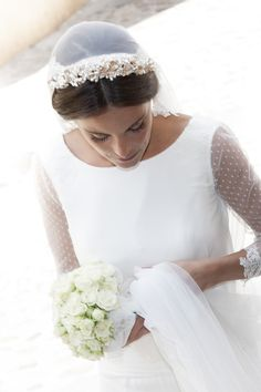▷ 15 langärmelige Brautkleider, mit denen Sie sich verlieben werden