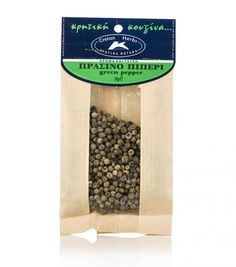 Cretan Herbs green peppercorn (whole) Available at just Greek Spices, Green Peppercorn, Chios, Aromatic Herbs, Mediterranean Recipes, Stuffed Green Peppers, Food, Kitchens, Stuff Green Peppers