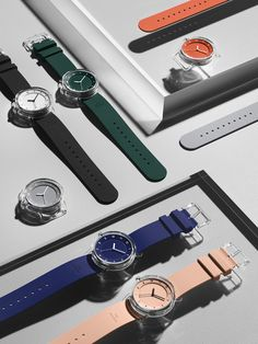 TID Watches No.3 on Behance