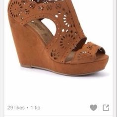 Spotted while shopping on Poshmark: Looking for this! #poshmark #fashion #shopping #style #Shoes