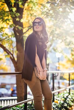 OOTD: Not All Superheroes Wear Capes… but Kerrie Burke Does #RueNow