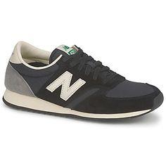 Creada en 1982, la 420 de #New Balance es una re-edición retro del #modelo auténtico. Con un estilo muy running, este #zapato técnico ha sido creado para responder a las necesidad de los deportistas así como para garantizar un rendimiento y comodidad óptima. #zapatilla #sneakers #zapatillas #moda #chica #spartoo #tiendaonline #zapato http://www.spartoo.es/New-Balance-U420-PREM-x205295.php