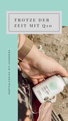 Für Deine Gesundheit und Jugend   Cosphera Biotin, Anti Aging, Coenzym Q10, Highlights, Top, Immune System, Youth, Health, Tips
