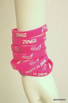 Party in the Pink!