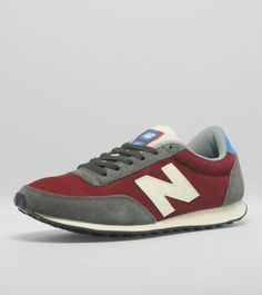 Buy New Balance410- Mens Fashion Online at Size?