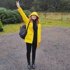 Hello Scotland ! Best weather ever here ! Ah ah #TeamNessie #LoveInverness #LoveGreatBritain ! by hellovalentine
