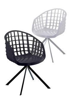 Webs chair You can buy it at www.giorgiamirabella.com