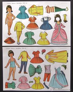 Diy And Crafts, Arts And Crafts, Paper Crafts, Vintage Paper Dolls, Love Movie, Baby Dolls, Halo, Fictional Characters, Movies