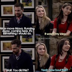 Girl Meets World (3x06)