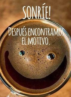 Home - Mejores Frases Quotes En Espanol, I Love Coffee, Coffee Cafe, More Than Words, Spanish Quotes, Cookies Et Biscuits, Just In Case, Favorite Quotes, Positive Quotes